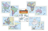 Geography Maps, Resources, Item Number 2026767