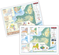 Geography Maps, Resources, Item Number 2026768