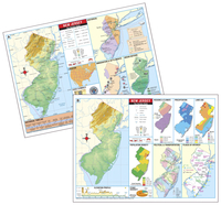 Geography Maps, Resources, Item Number 2026770