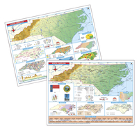 Geography Maps, Resources, Item Number 2026771