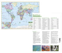 Geography Maps, Resources, Item Number 2026774