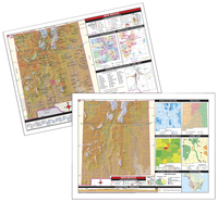 Geography Maps, Resources, Item Number 2026776