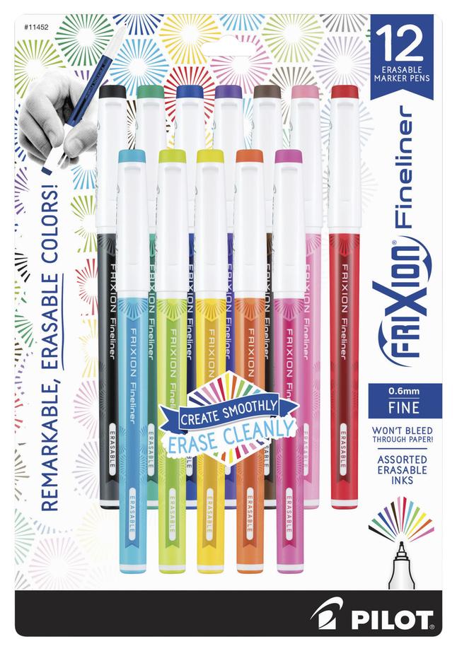 Gel Pens, Item Number 2026905