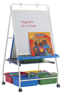 Literacy Easels Supplies, Item Number 202691