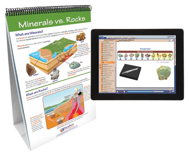 Rocks & Minerals, Item Number 2026931