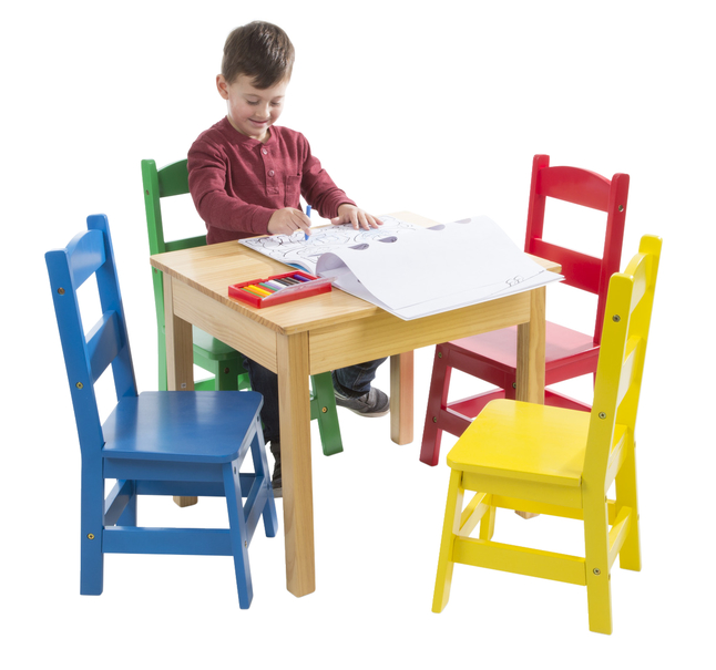Wood Table Sets, Item Number 2026976