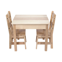 Wood Table Sets, Item Number 2026978