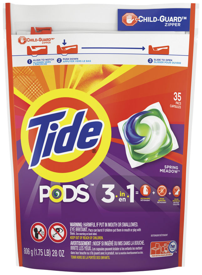 Laundry Care Cleaning Products, Item Number 2027051