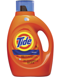 Laundry Care Cleaning Products, Item Number 2027086