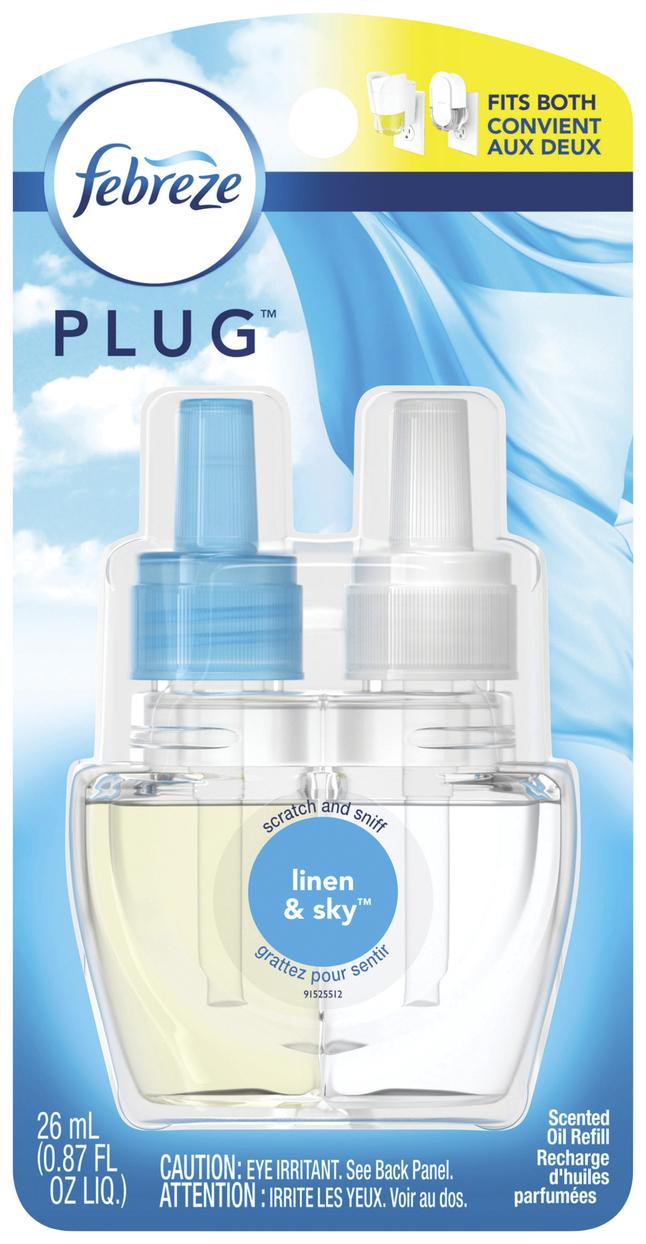 Odor Control, Item Number 2027112
