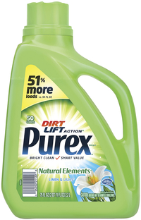 Laundry Care Cleaning Products, Item Number 2027121