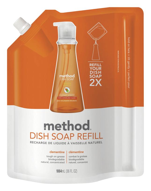 Dish Soap, Item Number 2027177