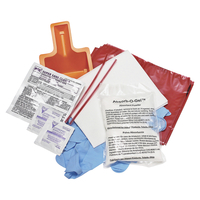 Image for Impact Products Bloodborne Pathogen Cleanup Kit, Case of 20 from SSIB2BStore