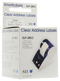 Address Labels, Item Number 2027391