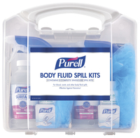 Image for Purell Body Fluid Spill Kit, Each from SSIB2BStore