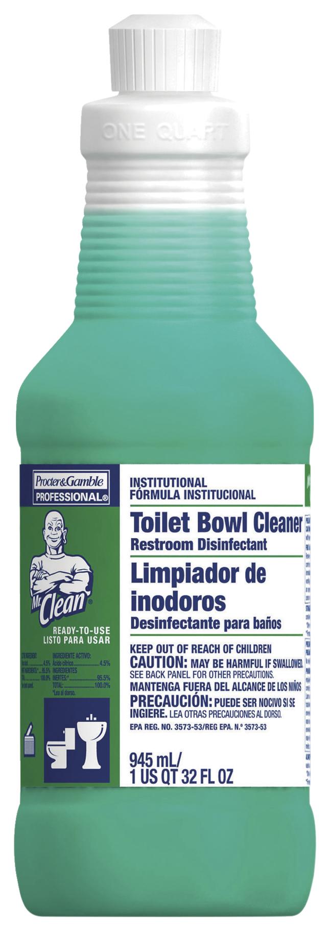 Bathroom Cleaners, Item Number 2027496