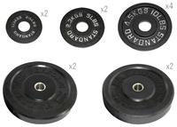 Strength Training Equipment, Item Number 2027555
