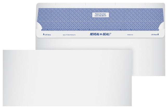 Business Envelopes, Item Number 2027608