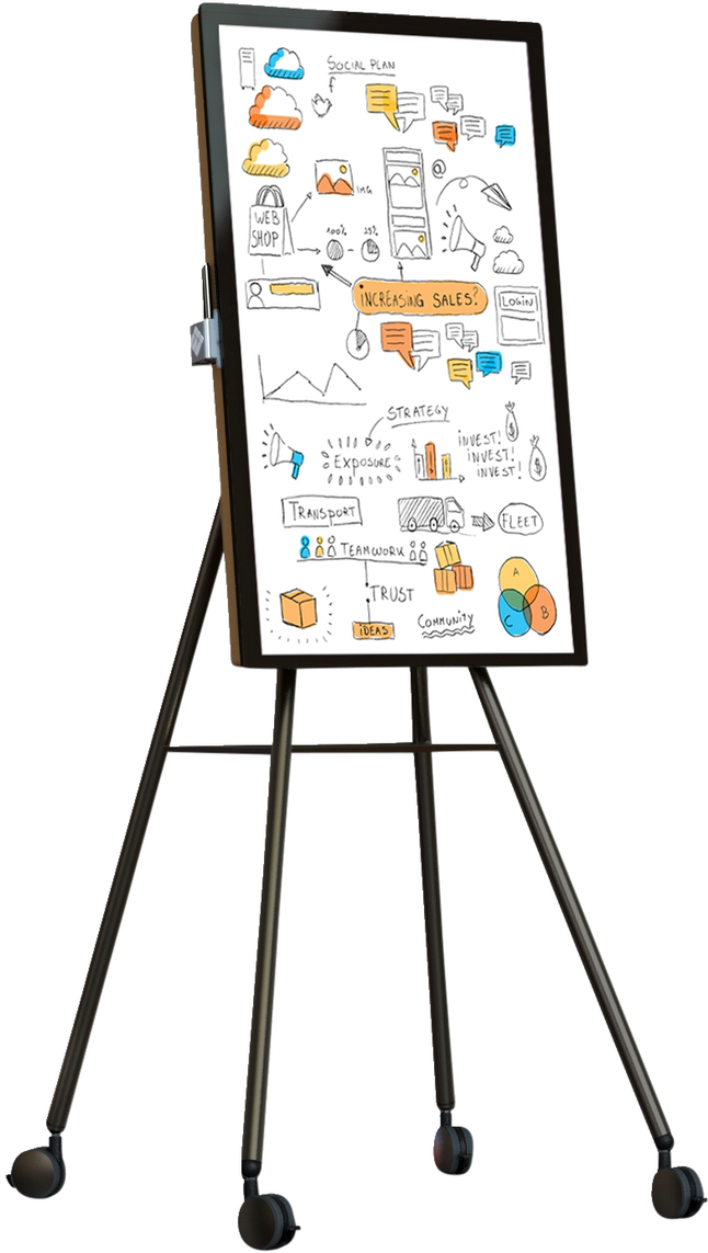 Interactive Whiteboards & White Board Supplies, Item Number 2027619