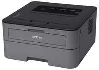 Image for Brother Compact Personal Laser Printer, HLL2320D from School Specialty