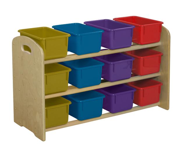 Cubby Storage Units, Item Number 2027783