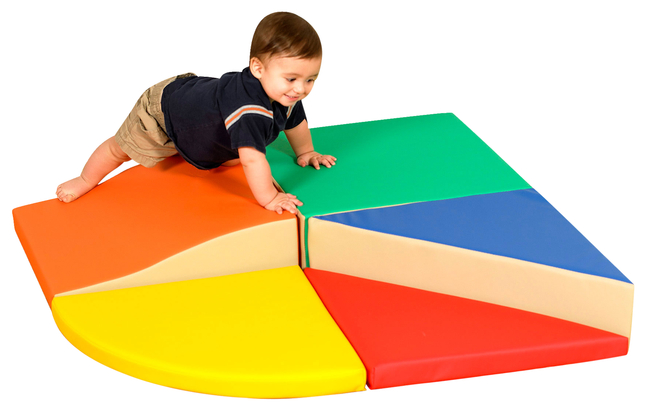 Soft Play Climbers Supplies, Item Number 2027826