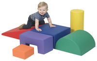 Soft Play Climbers Supplies, Item Number 2027832