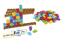 Number Sense and Counting Supplies, Item Number 2028142