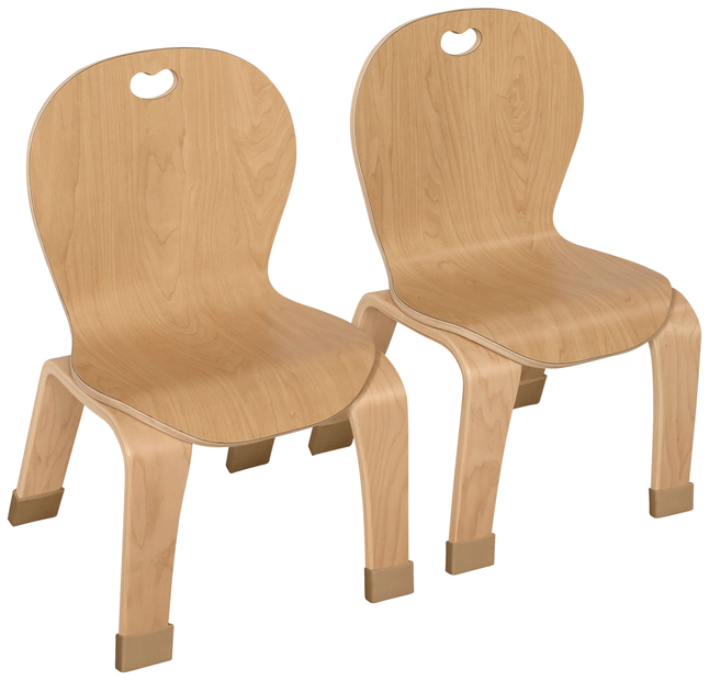 Wood Chairs, Item Number 2028163