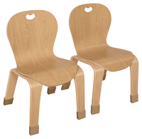 Wood Chairs, Item Number 2028172