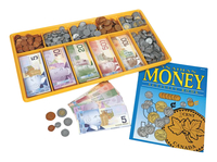 Money Games, Activities, Item Number 2028271