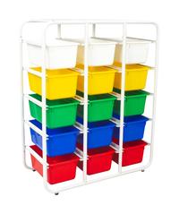 Cubby Storage Units, Item Number 2028272