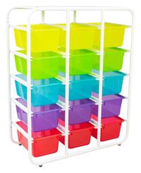 Cubby Storage Units, Item Number 2028277