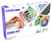 Image for littleBits Code Kit from SSIB2BStore
