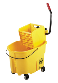 Buckets, Dust Pans, Item Number 2028353