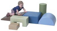 Soft Play Climbers Supplies, Item Number 2028418