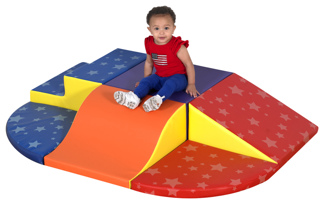 Soft Play Climbers Supplies, Item Number 2028432