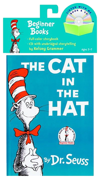 Image for CD Read Along Cat in the Hat from SSIB2BStore