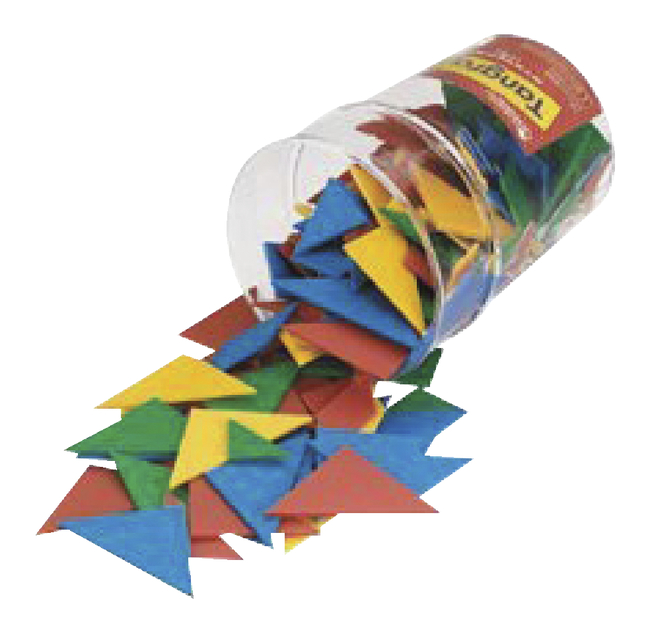 Fraction, Math Manipulatives Supplies, Item Number 203105
