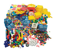 Math Manipulatives, Item Number 203337