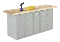 Image for Wall Bench from SSIB2BStore