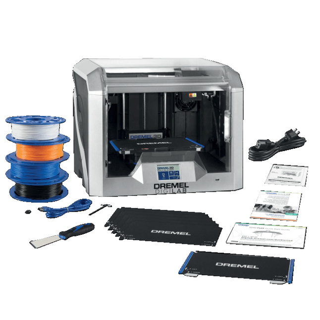 Image for Dreme 3D40 3D Classroom Printer from School Specialty