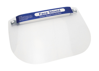 Image for American Scientific Face Shield - Simple from School Specialty