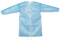 Image for Disposable, Protective Gown - Level 3, Pack of 10 from School Specialty