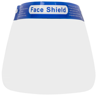 Image for Primo Medical Face Shield, Each from School Specialty