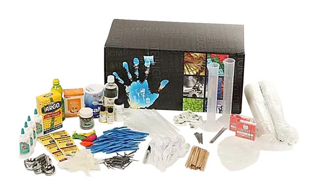 Chemestry Kits, Item Number 2039663