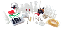 Image for Advanced Chemistry Labware Set from School Specialty