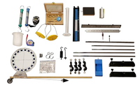 Image for GSC Mechanics kit for Physical Science from School Specialty