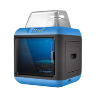 Image for FlashForge Inventor II - 3D Printer from School Specialty