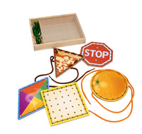 Active Play Gross Motor, Item Number 203988